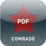 Чтение pdf на iPad