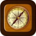 Compas HD — самый стильный компас
