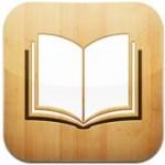 iBooks — собственная книжная полка на iPad