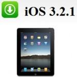 iOS 3.2.1 для iPad — первое обновление