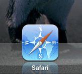 Safari на iPad — обзор стандартного браузера