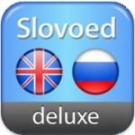 Переводчик на iPad: SlovoEd