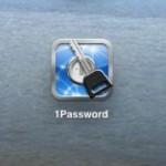 1Password — менеджер паролей на iPad