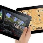 Лучшие игры для iPad (и iPhone. Актуальный каталог 2017!)