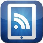 MobileRSS: читаем RSS на iPad