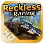 Reckless Racing HD — гонки и больше ничего