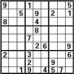Sudoku Tablet: Судоку на iPad