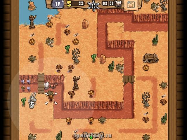 Отстрел поселенцев в игре
