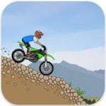 Moto X Mayhem — горный мотоцикл на iPad