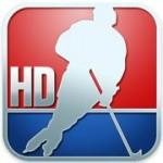 Хоккей на iPad