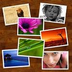 Как закачать фотографии на iPad