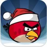 Angry Birds Seasons на iPad