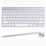 Apple Wireless Keyboard — обзор и подключение клавиатуры к iPad