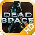 Dead Space — мертвый космос на iPad