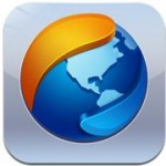 Mercury Browser — обзор интернет-браузера для iPad
