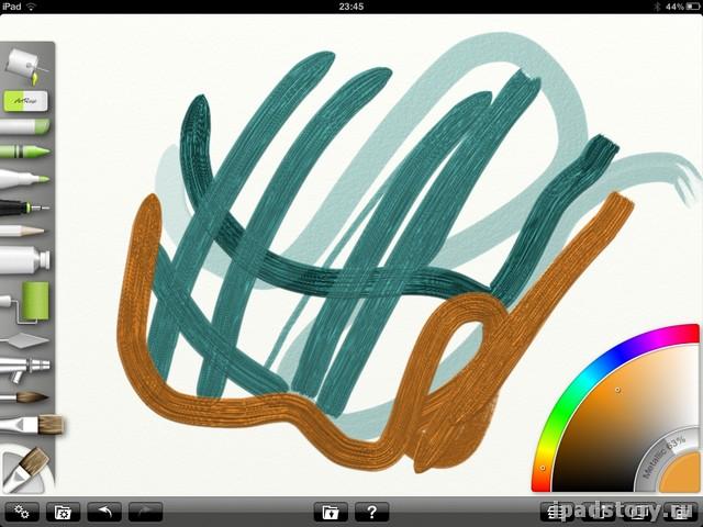 ArtRage iPad