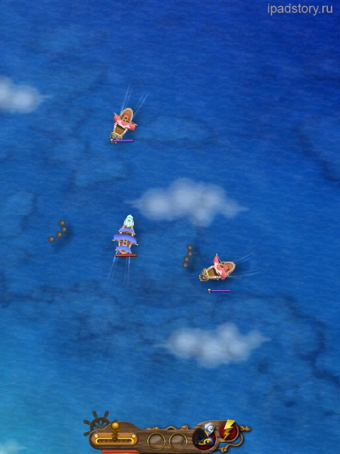 Pirate's Battle