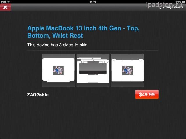 бесплатный редактор фотографий на iPad
