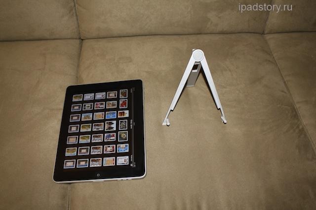 compass мобильная подставка под iPad
