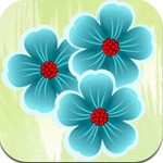 uFlowers для iPad - приложение для цветоводов