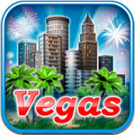 Rock The Vegas на iPad