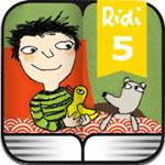 Ridi 5. Писк на iPad
