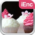 десерты на iPad