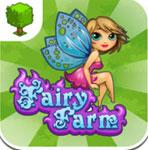 Fairy Farm - Волшебная ферма на iPad