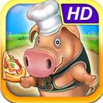 Веселая ферма 2. Печем пиццу HD