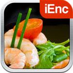 Розыгрыш промо-кодов к кулинарным приложениям для iPad