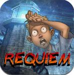 Requiem -  бежим и спотыкаемся на iPad