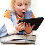 книги для детей на ipad