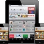 Журналы для iPad. Лучшие русские журналы в Киоске