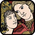Царь Салтан на iPad