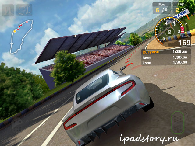 GT Racing: Motor Academy Free+™