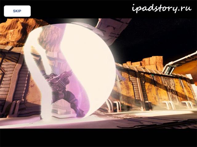 Starfront: collision HD - Битва за ресурсы