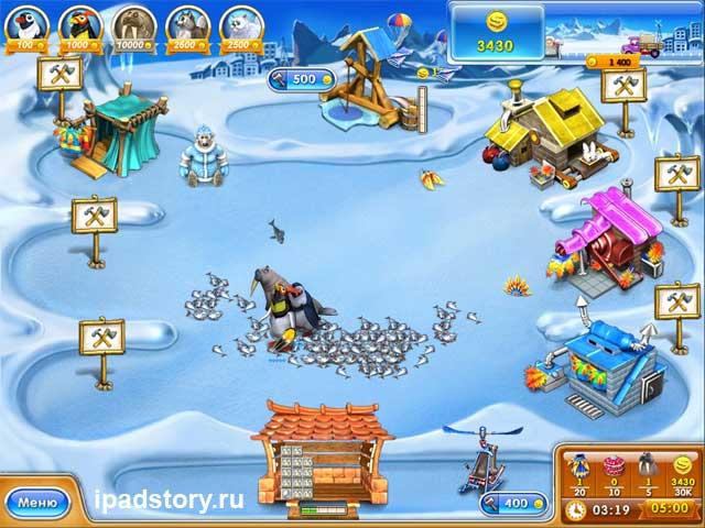 Веселая ферма 3 HD - скриншот из игры для iPad