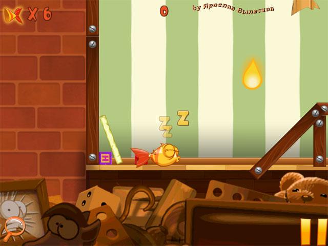 Saving Yello - iPad, скриншоты из игры