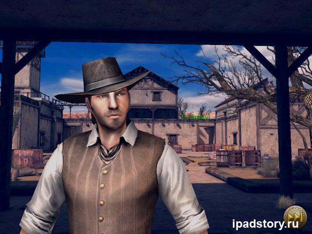 Six-Guns - новая бесплатная игра от Gameloft