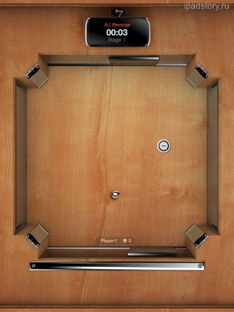 Multiponk для iPad