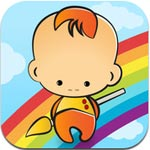 Baby Learns Colors — изучаем цвета