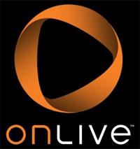 OnLive на iOS