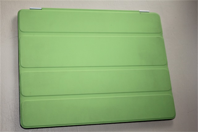 Smart Cover Green