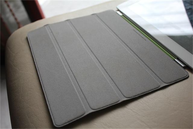 Smart Cover Inside