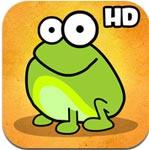 Мы связали Tap The Frog (+описание новых уровней)