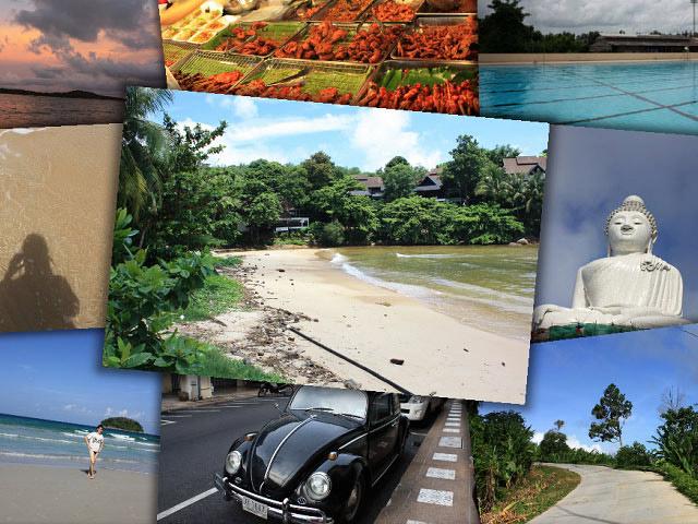 наши фотографии с Таиланда