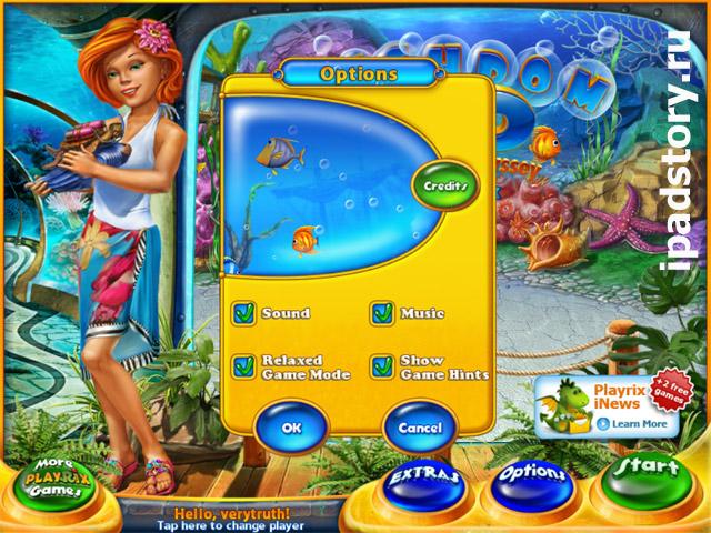 Fishdom H2O: Hidden Odyssey HD