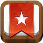 Wunderlist HD — отличный планировщик задач на iPad