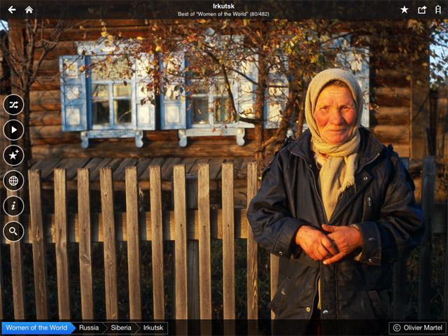 Фотопедия. Женщины мира