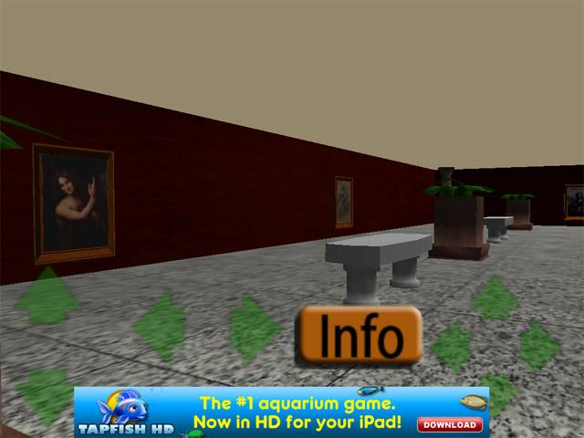 The da Vinci Museum - Free